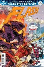 rebirth flash 13