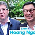 Abbeville : débat public avec l'économiste liêm hoang-ngoc (fi) le 16 novembre