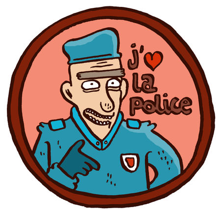 j_aime_la_police