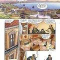 Le Diable Amoureux page 001 couleur