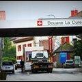 La suisse terrorisée à son tour ?