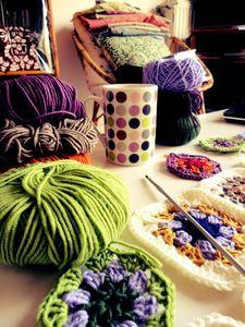 crochetvintage