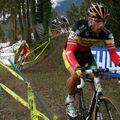 965 Sven NYS ex Champion du Monde ( Belgique)