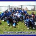 Tournoi de paques 2008