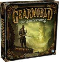 Boutique jeux de société - Pontivy - morbihan - ludis factory - Gearworlds The Borderlands