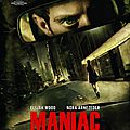 Maniac - 2012 (massacres en caméra subjective)
