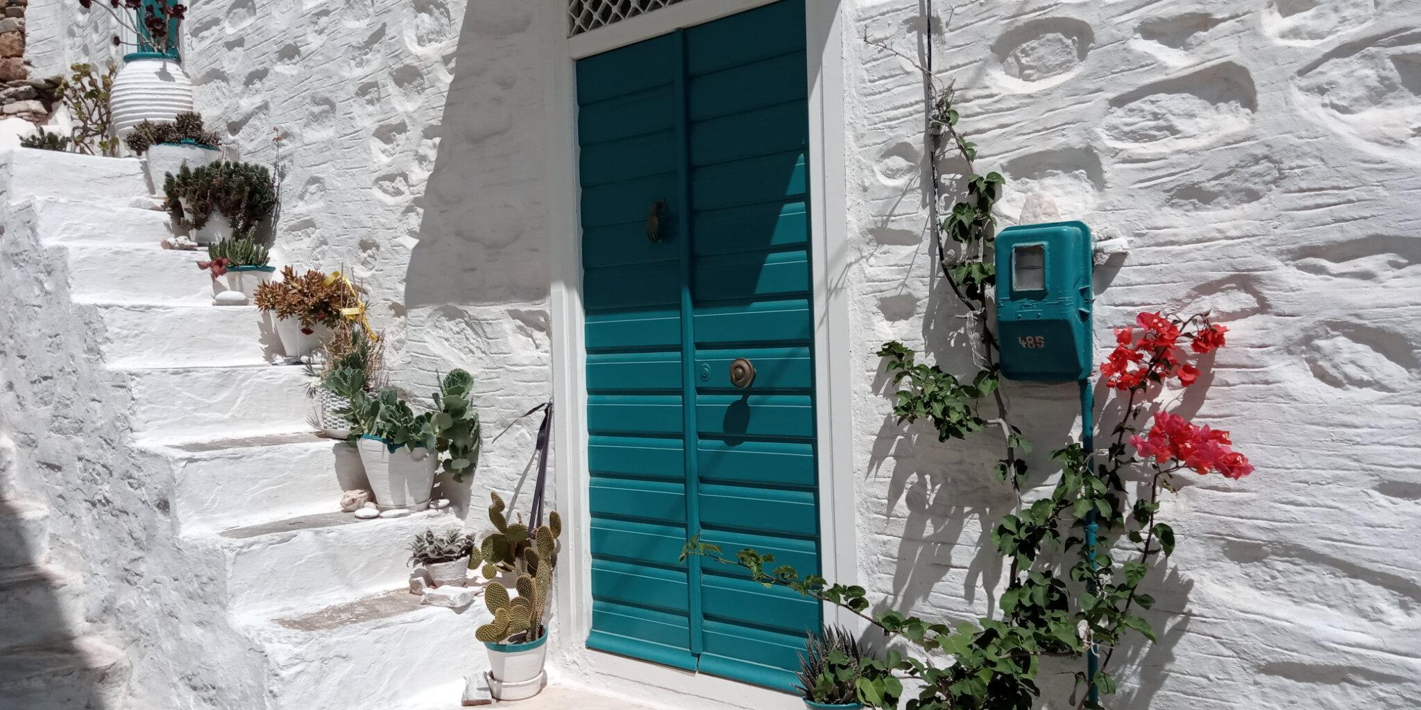 Syros la désirable