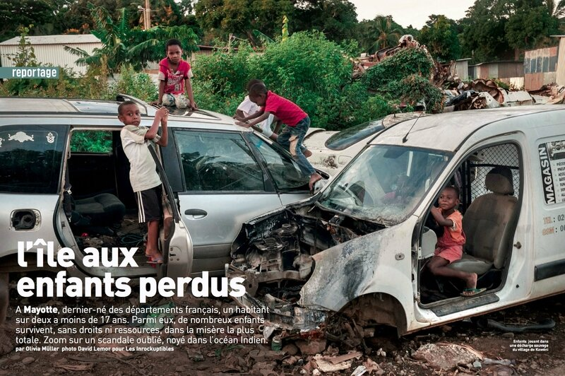 David lemor-Les Inrocks-Mayotte