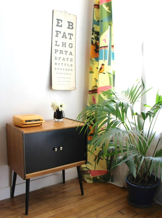 meuble-appoint-vintage