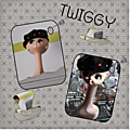 Twiggy...j'adore!