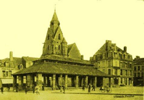 Le 20 septembre 1789 à Mamers : enquête sur Loriot cabaretier...