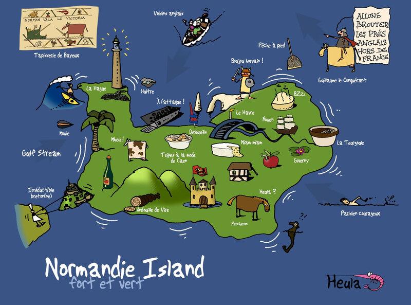 Fond d'écran island 4-3