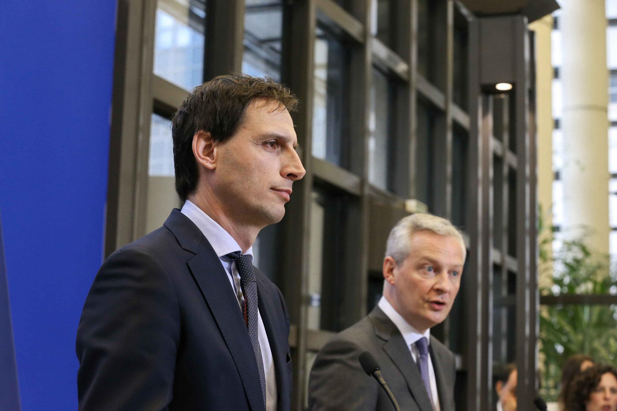 Les Pays-Bas reconnaissent que leur raid sur Air France-KLM n'était pas « orthodoxe ». © Michel Stoupak. Ven 01.03.2019, 09h49m34.