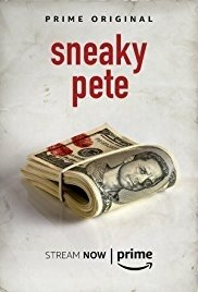 Sneaky Pete S2 POSTER