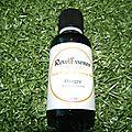 Sos fin de grossesse - revel'essence huile vierge bio d'onagre - eau florale de rose