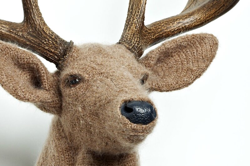 stag-detail