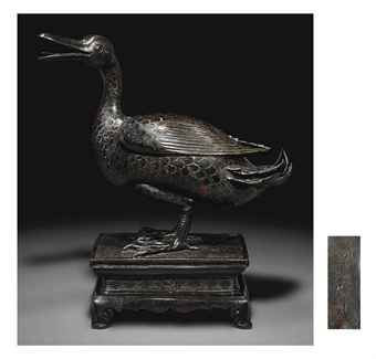 an_unusual_bronze_duck_censer_and_cover_zhengde_incised_mark_and_of_th_d5430589h