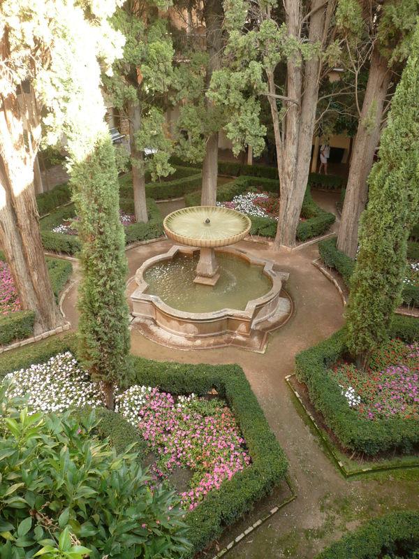 L' Alhambra