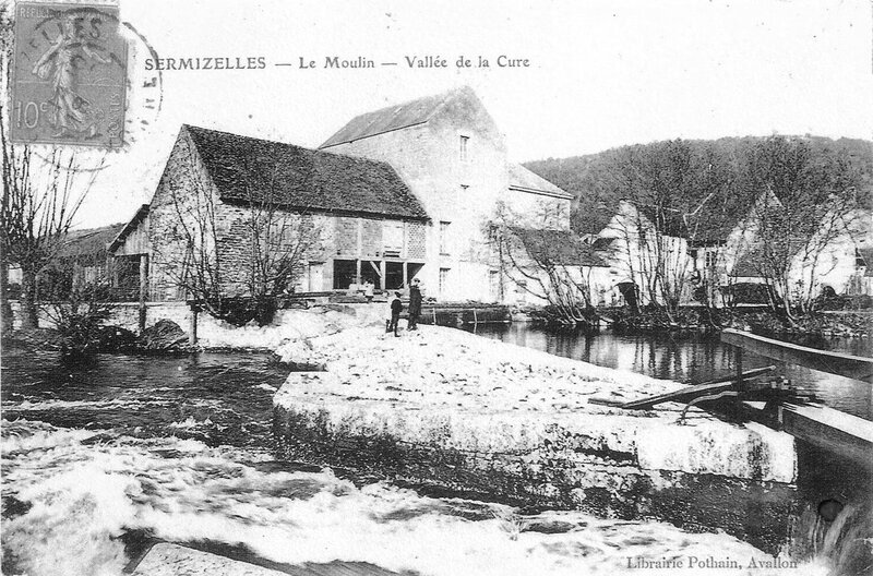 scieriedesermizelles_cartepostale_moulin_1800-2