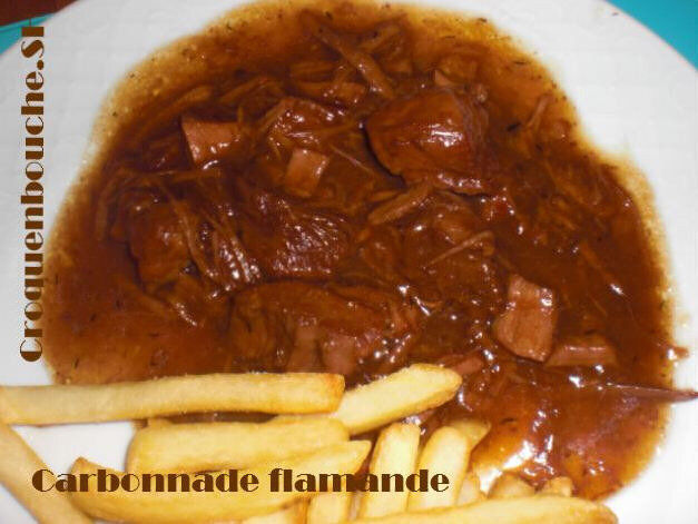Carbonnade flamande 2