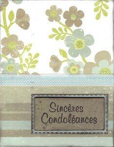 Condol_ances