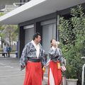 Kobe : festival régional