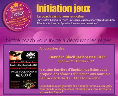 initition