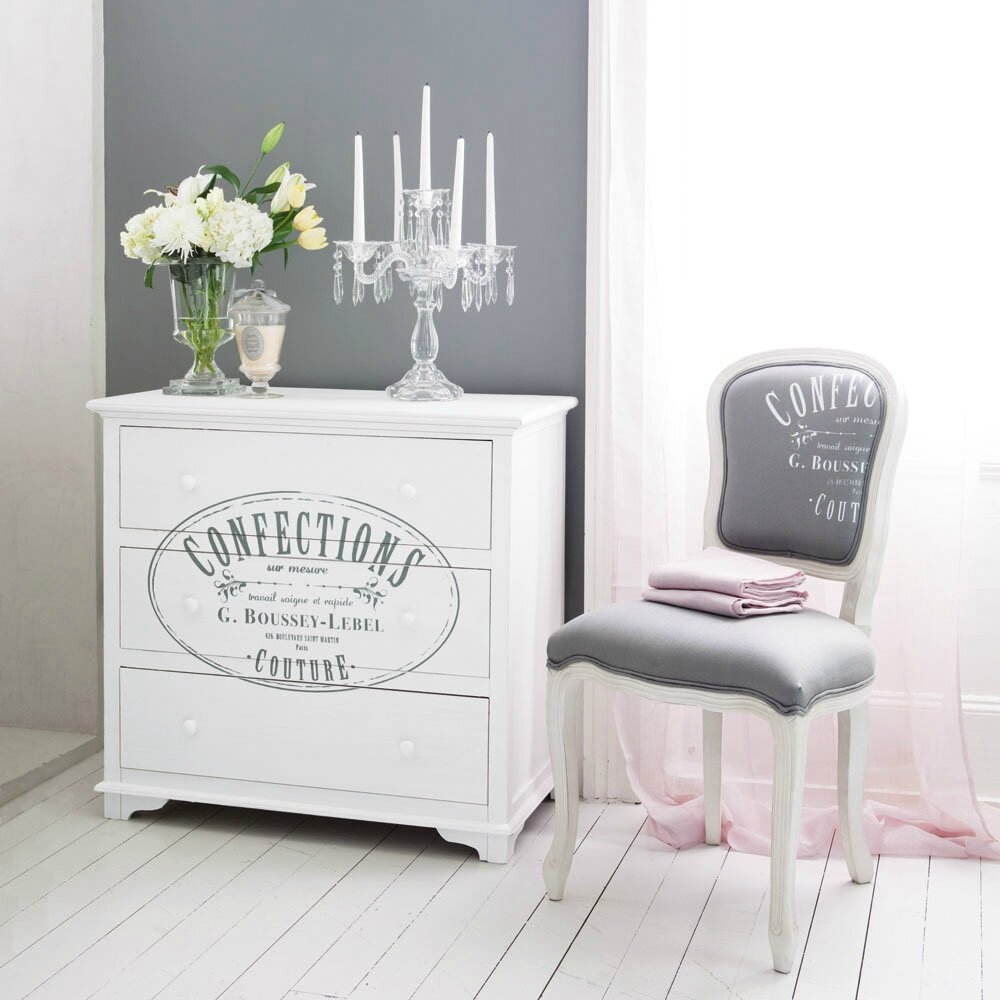 tutoriel transfert sur bois facile patine m taline et macarons. Black Bedroom Furniture Sets. Home Design Ideas
