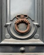 heurtoir serpent