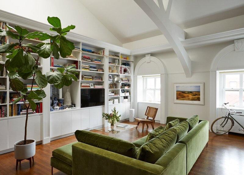 Nolita apartment photos by Gieves Anderson