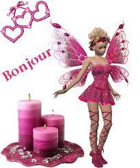 Bonjour Bougie 1