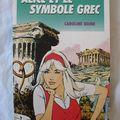 °oo alice et le symbole grec # 54 oo°