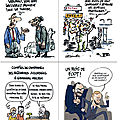 macron humour foot fnsea total pollution