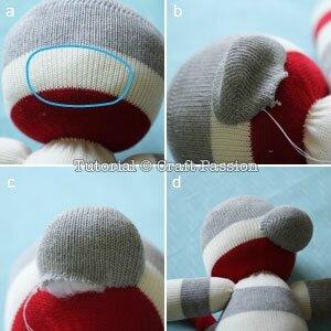 sew-sock-lion-7