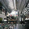 Kyoto - Hotel Gare Granvia
