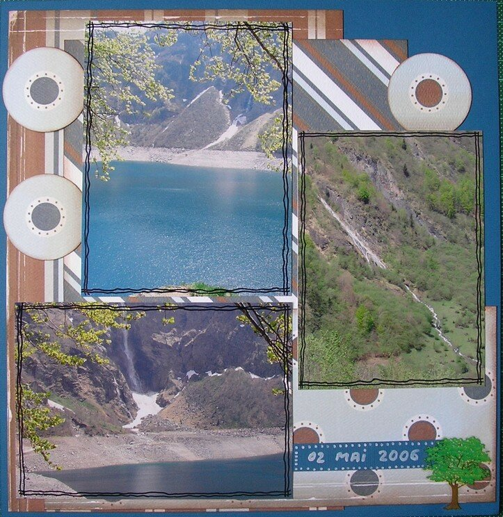 lac d'Ôo page 2
