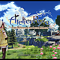 Atelier Ryza_ Ever Darkness _ the Secret Hideout_20200203190925