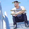 Mario Rodriguez model, acteur , usurpé