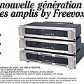 ampli Freevox
