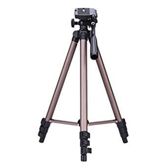 Mini-trepied-en-aluminium-YSF-50-leger-pour-appareil-photo-Canon-Nikon-Sony-DSLR-camescope