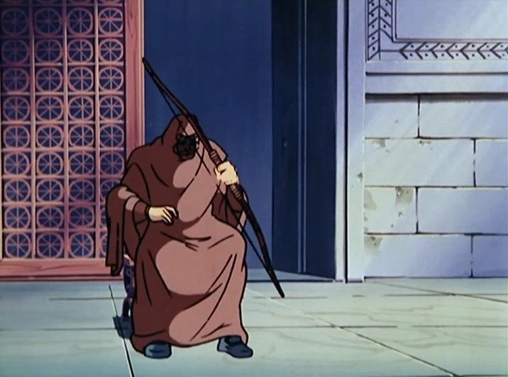Canalblog Japon Anime Ulysse 31 Episode23 Ulysse Rencontre Ulysse21