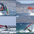 PAUL NO TRAINING WINDSURF