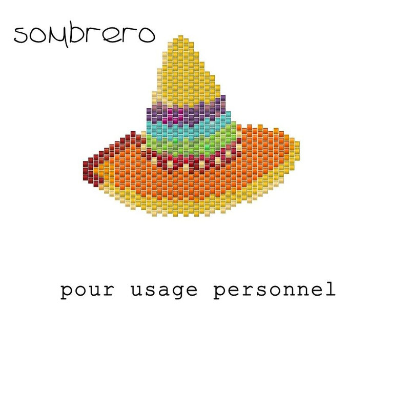 sombrero diagramme myfrenchtouch
