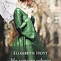 Ma sorcière adorée (les greycourt tome 1) ❉❉❉ elizabeth hoyt