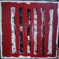 voile rouge pour le convoyeur du fond vendu en decembre 2007