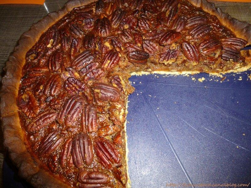 Pecan pie (35)