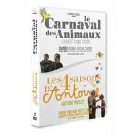 le-carnaval-des-animaux-et-les-4-saisons-d-antoine