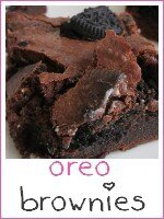 brownies aux oreos - index