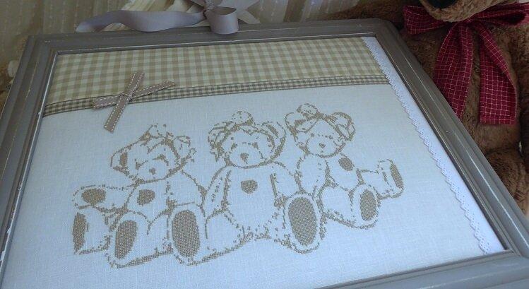 Tableau Teddys UB Design