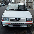 Alfa romeo 33 (1986-1989)